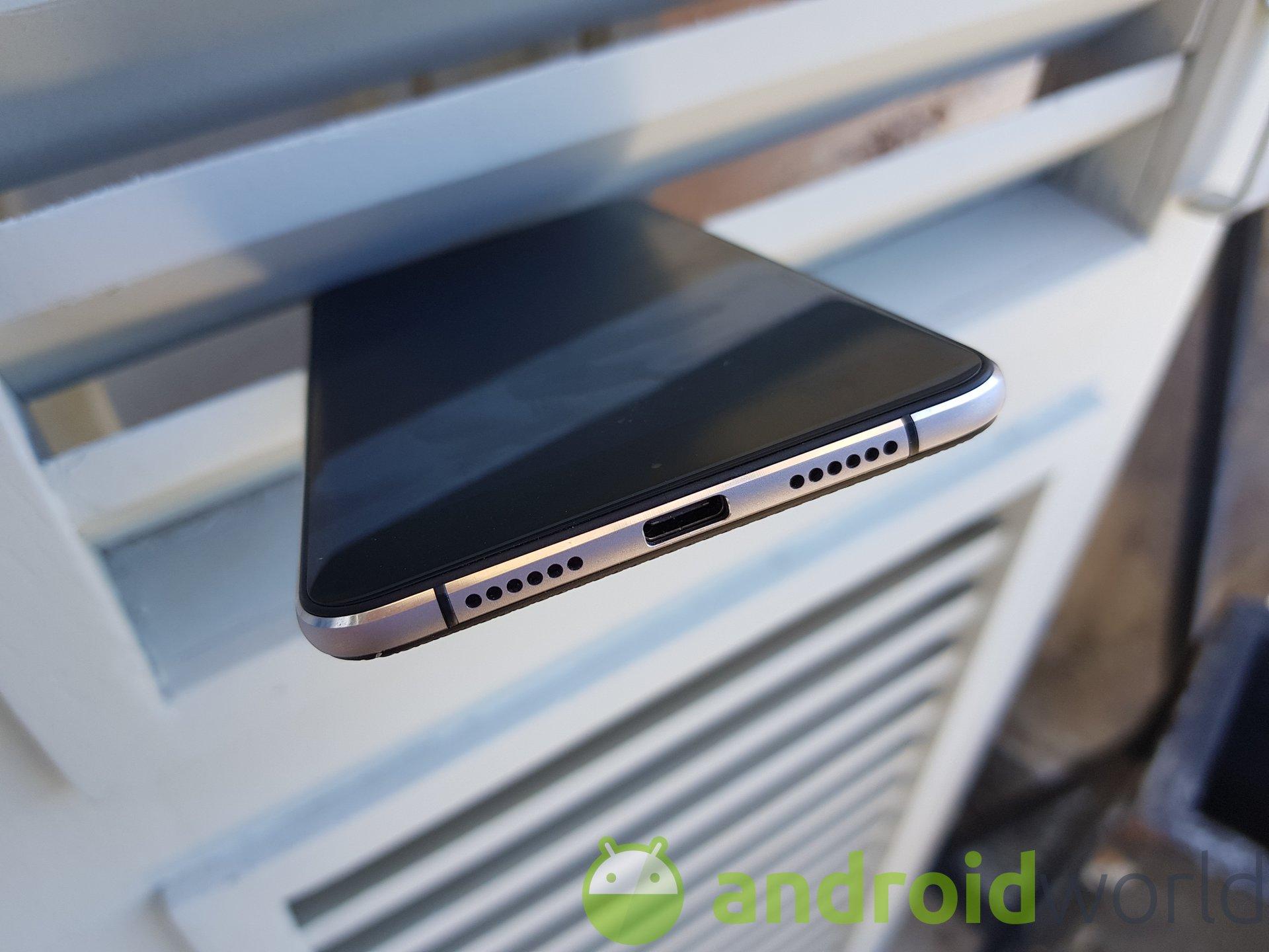 Anteprima General Mobile GM 5 Plus (11)