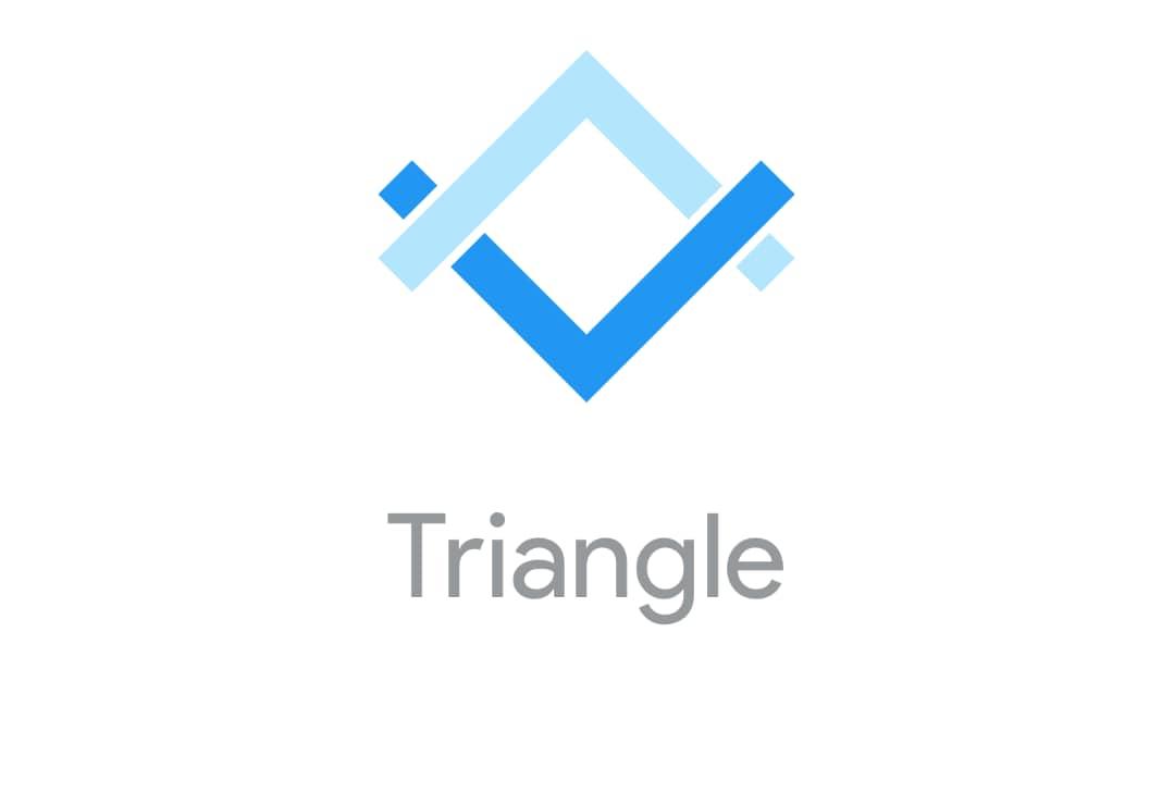 Google Triangle, un'app sperimentale per risparmiare sull'uso dei dati mobili (foto e download APK)