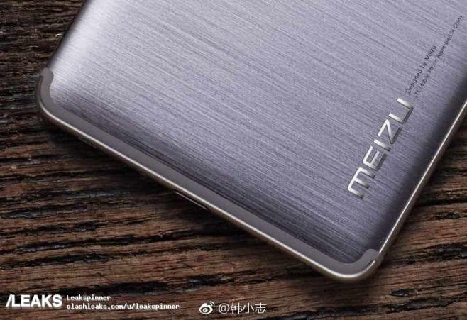 Di Meizu Pro 7 si sa praticamente tutto: Helio X30, 8GB/128GB, schermo posteriore e tanto altro (foto e video)
