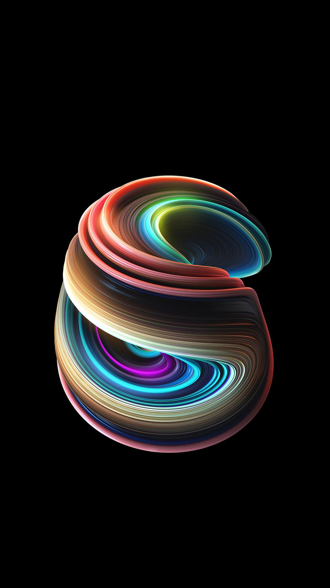 07 >> I coloratissimi sfondi ufficiali della nuova MIUI 9 sono già pronti per il download! (foto ...