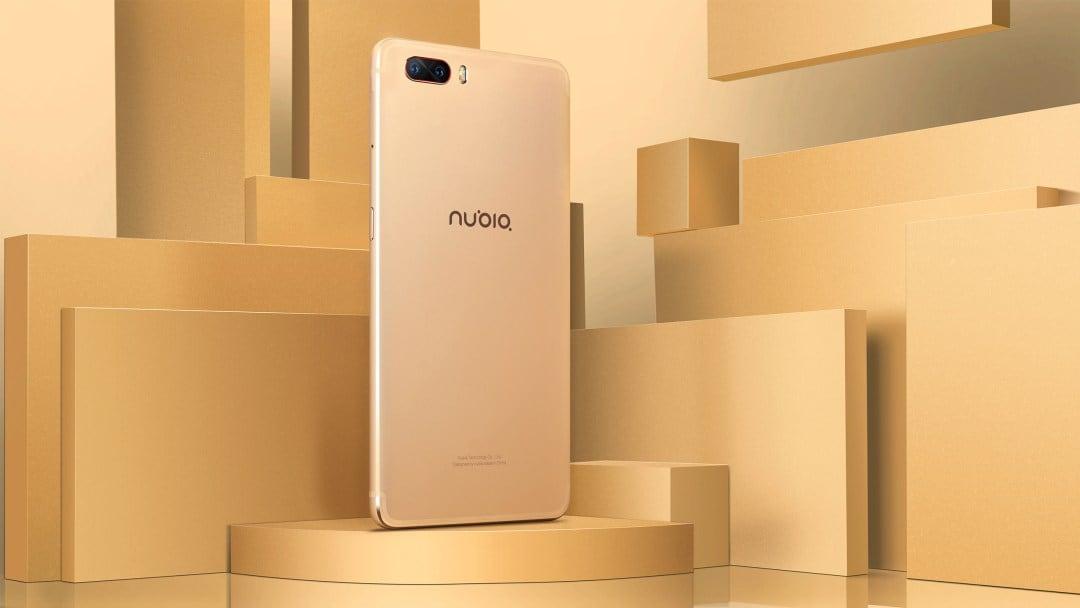 Nubia M2 si aggiorna con tanti bugfix: la Nubia UI giunge alla versione 1.10