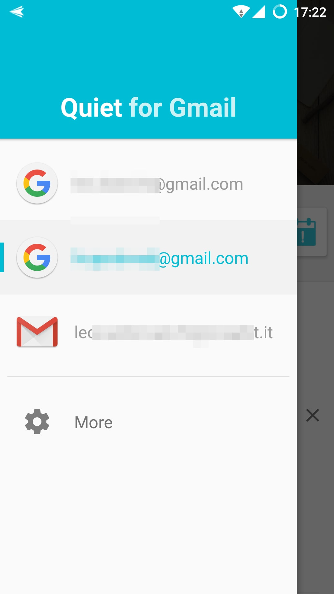 Quiet for Gmail (4)