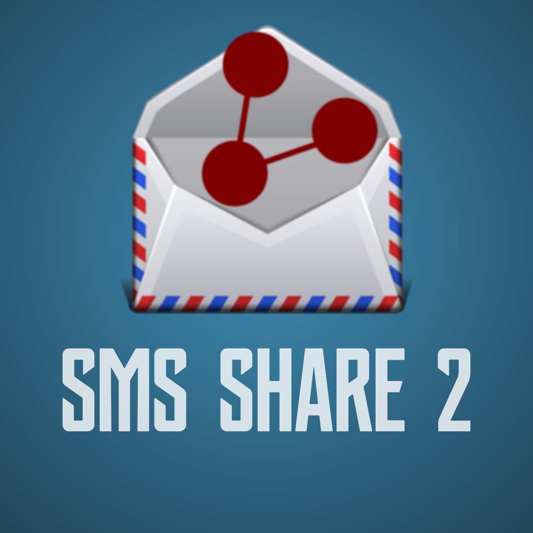 Condividete le vostre conversazioni via SMS come testo, PDF o immagini, con SMS Share 2 (foto)
