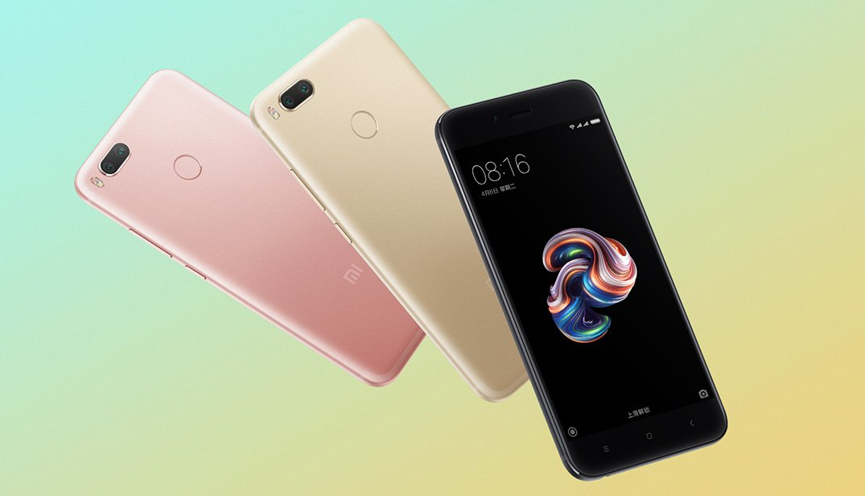 In attesa del lancio, Xiaomi Mi 5X strappa consensi in Cina e si mostra in tre colorazioni (foto)
