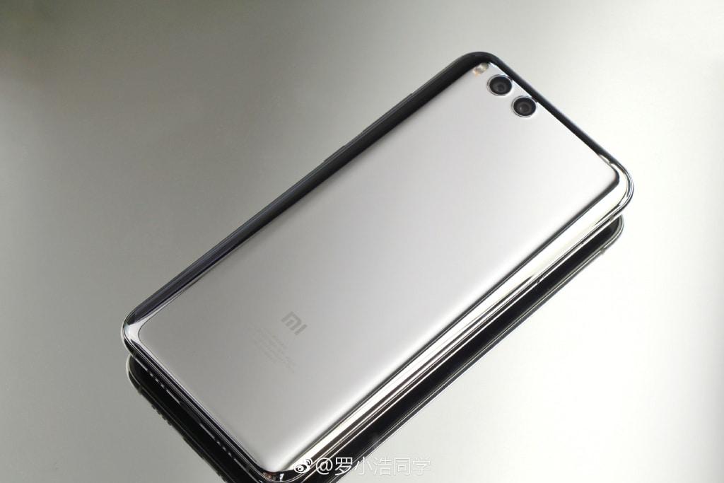 Xiaomi Mi6 Silver sarà un pezzo da collezione: solo 100 unità il 3 agosto (foto)