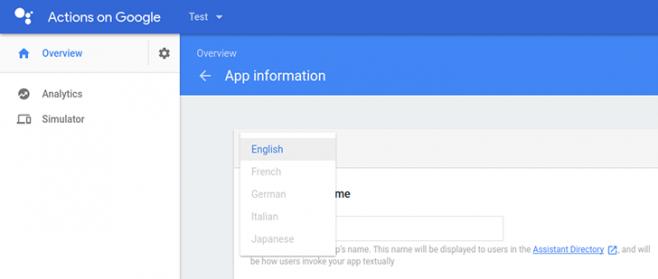Prime tracce di google assistant in italiano stai a vedere che arrivano anche i pixel 2 for Google assistant italia