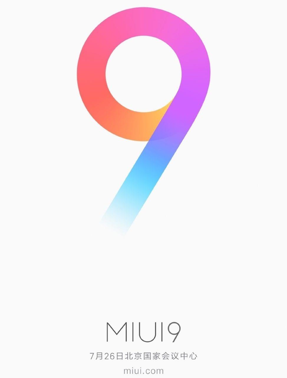 Volete provare la nuova MIUI 9 in anteprima? Ecco come fare