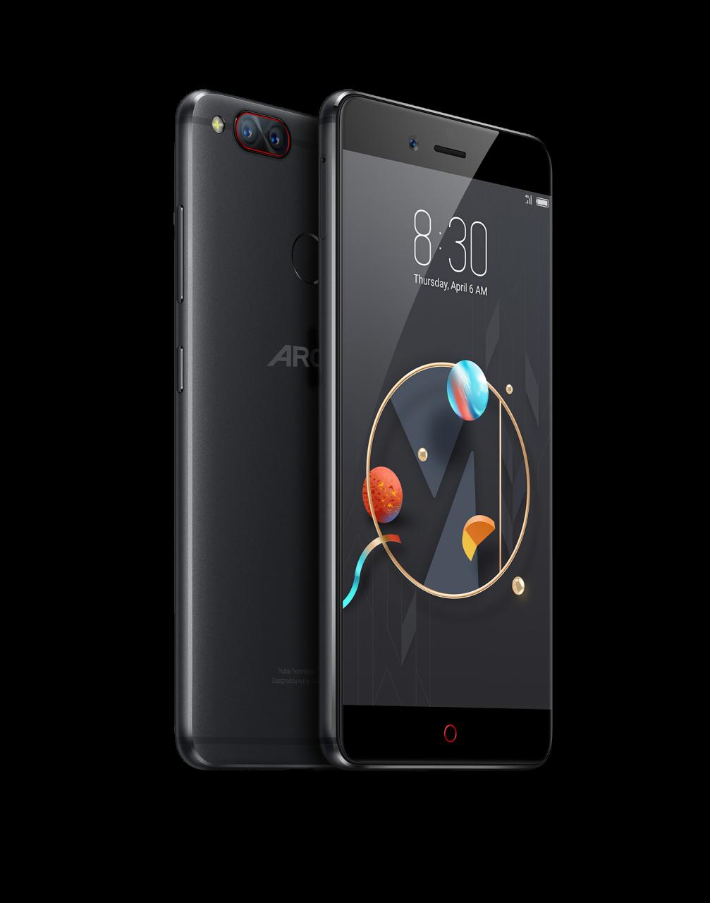 Archos presenta un interessante smartphone 6GB/128GB, e c'è anche un tablet