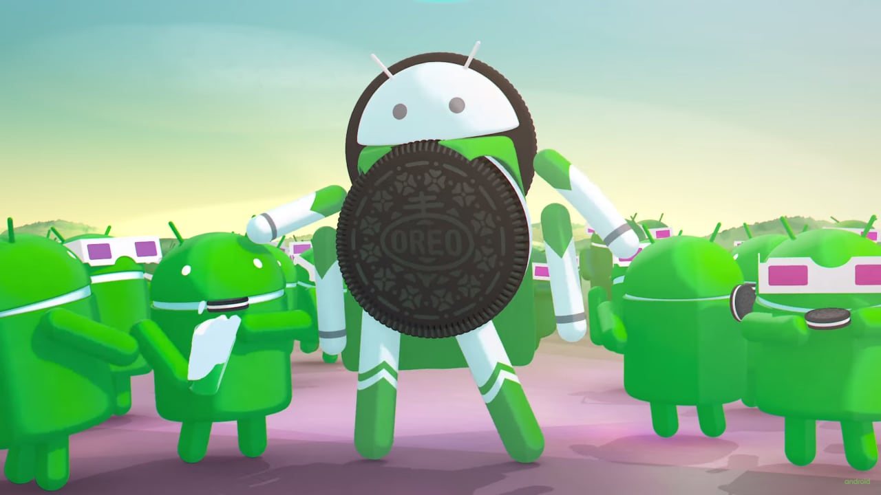 Android Oreo | Novità | Download | Smartphone Supportati