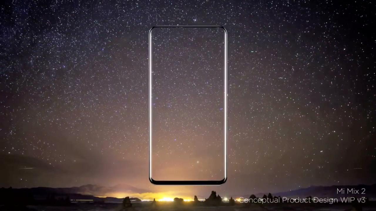 Starck è un visionario: Xiaomi Mi Mix 2 non può essere così, parola di ex-ingegnere Samsung
