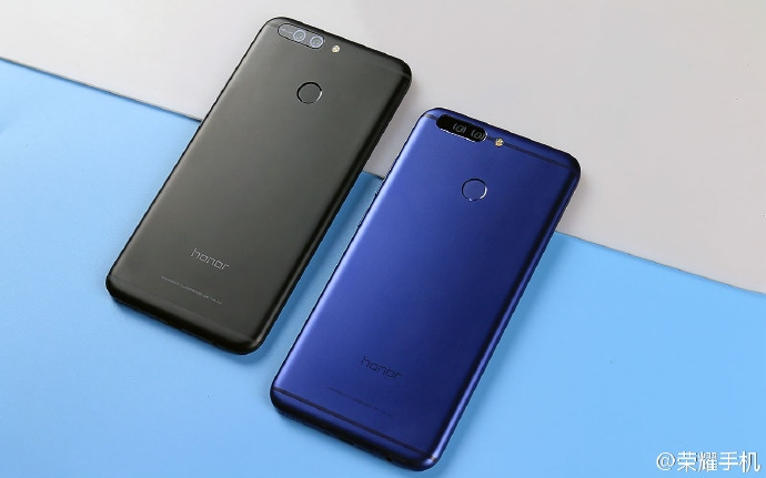 Huawei sarebbe al lavoro ad un nuovo smartphone a marchio Honor con dual camera e Kirin 670 (foto)