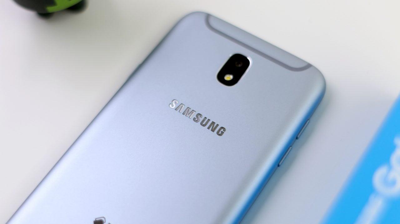 Samsung al lavoro su un inedito Galaxy J8 di fascia bassa: ecco le possibili specifiche
