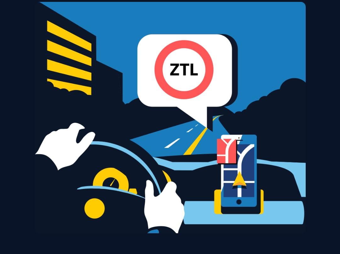 Viaggiate senza paura delle multe, con ZTL Radar (foto)