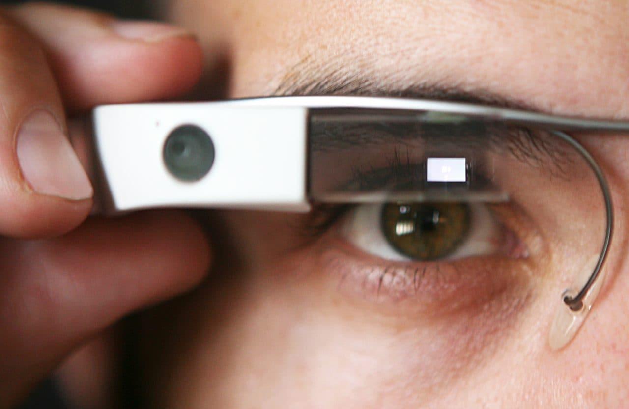 Volete i 'nuovi' Google Glass Enterprise Edition? Potete acquistarli, se avete 1.550€ da spendere (foto)