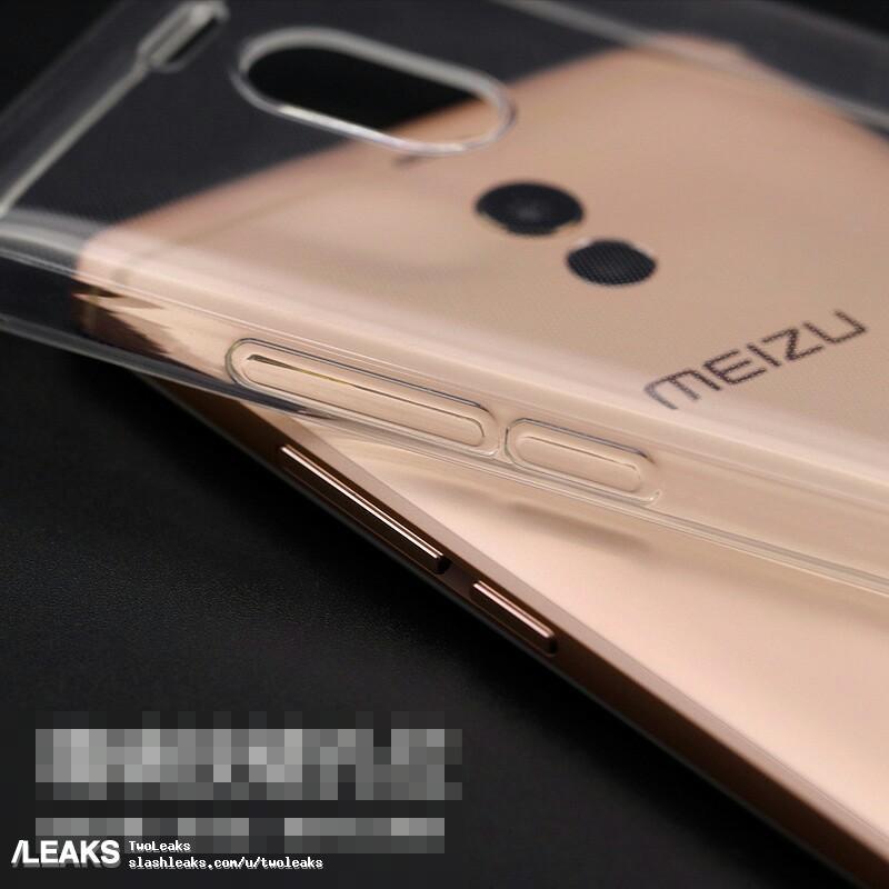 Ancora foto reali di Meizu M6 Note, da diverse angolazioni: niente USB di tipo C?