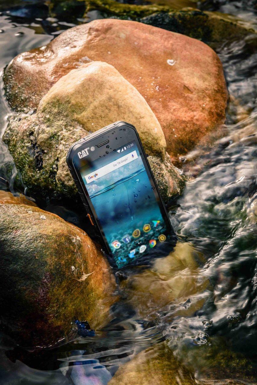 Cat S41 e S31 ufficiali: due nuovi smartphone rugged adatti alle condizioni più estreme (foto)