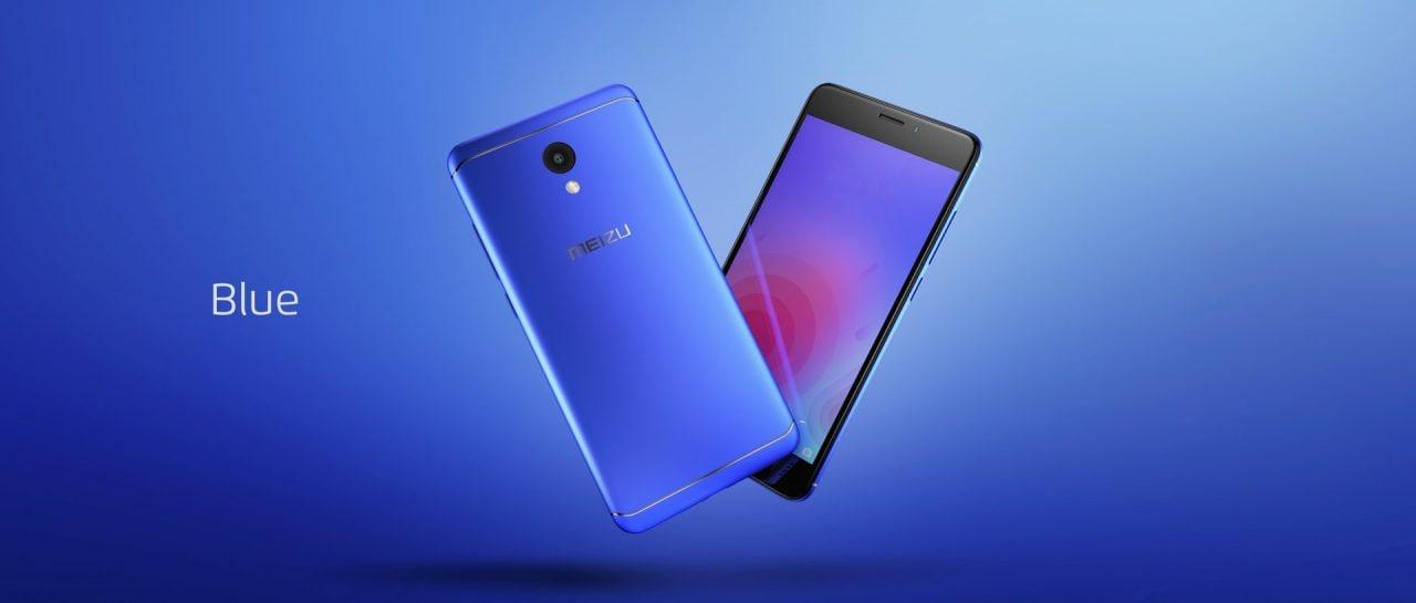 Meizu M6 ufficiale: nuovo entry-level che punta tutto sul prezzo, ma non solo (foto)