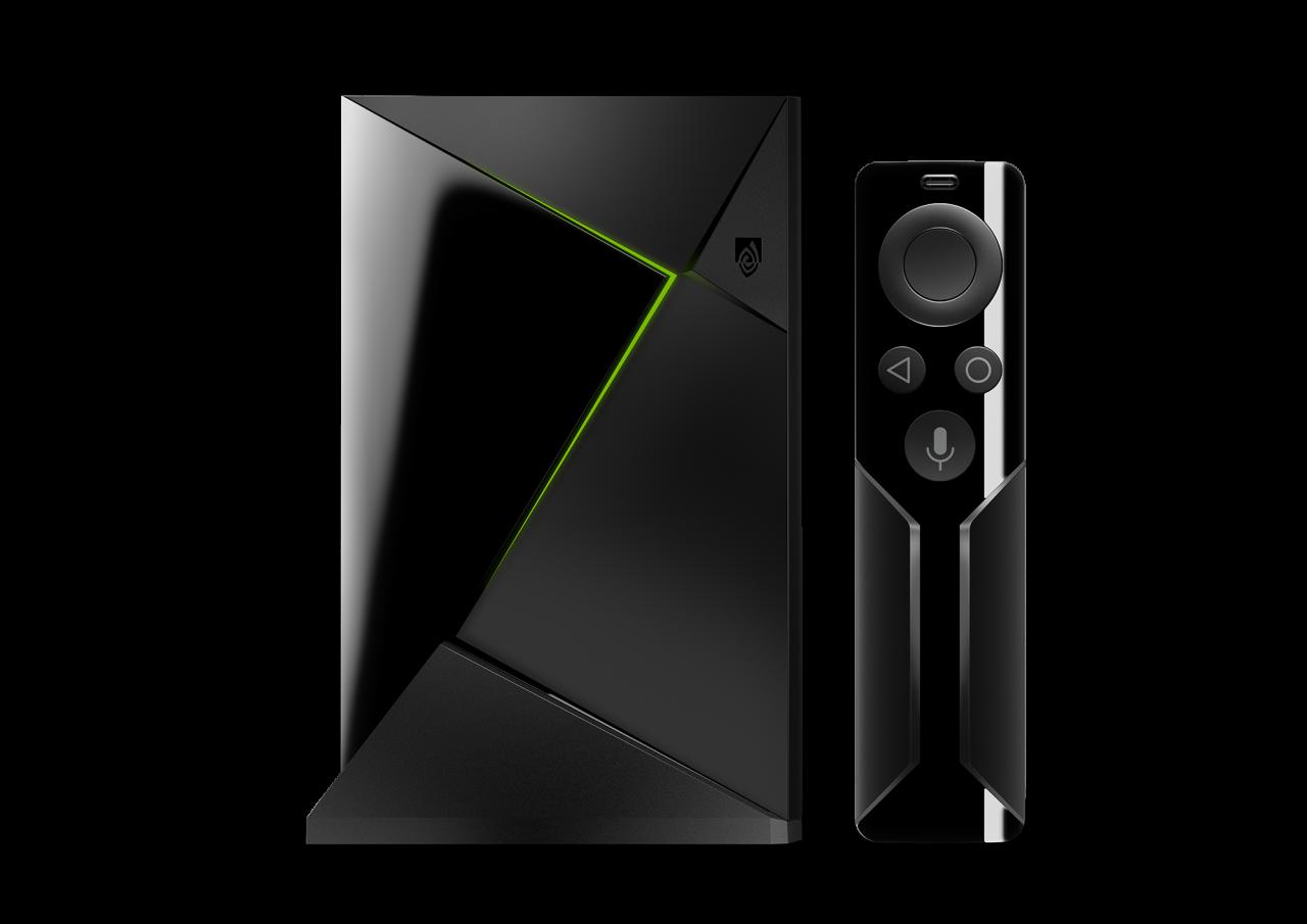 Non una, ma ben due NVIDIA Shield TV sono in lavorazione