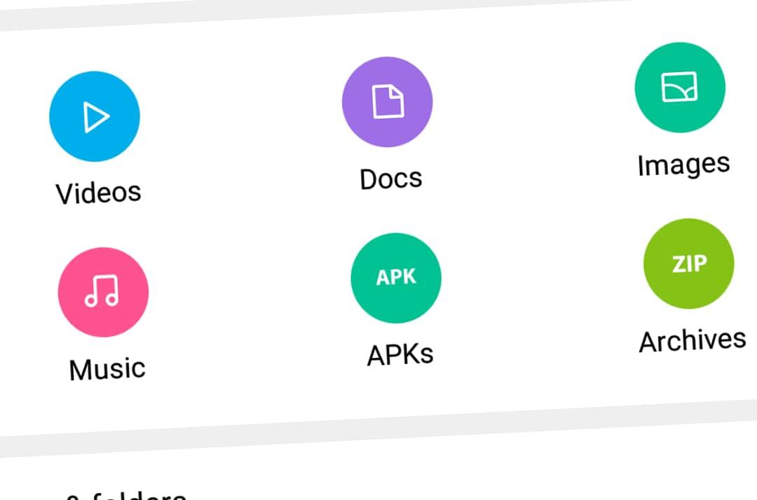 Mi FileExplorer, il gestore file di Xiaomi, è arrivato per
