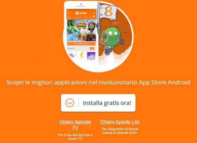 Download Apk For Android Aptoide