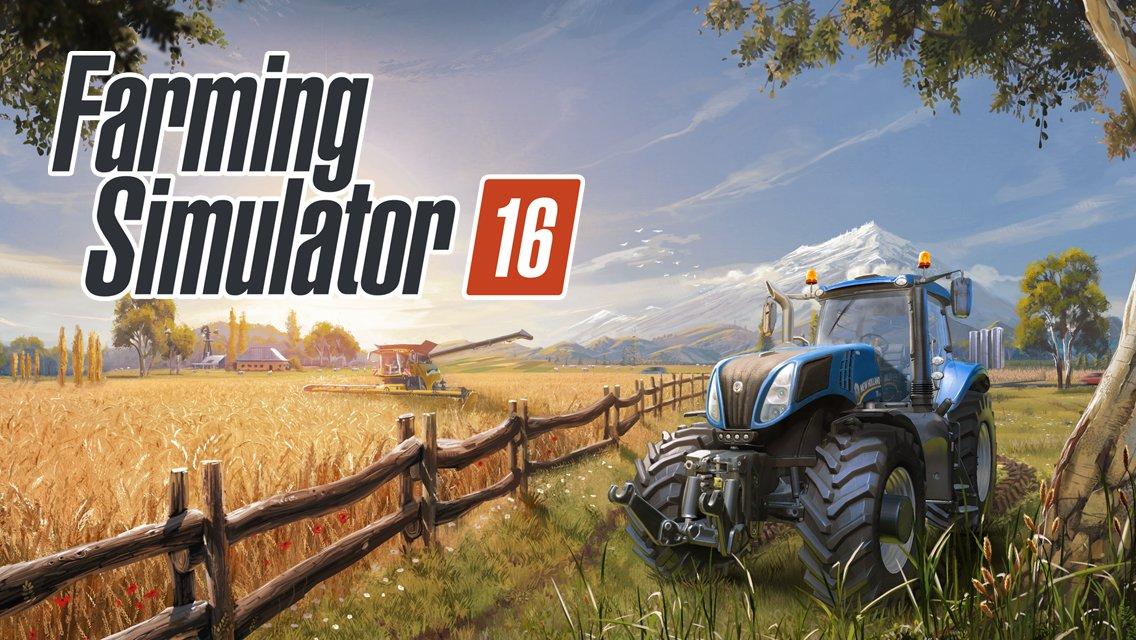 Aspiranti agricoltori, Farming Simulator 16 vi aspetta sul Play Store a 0,10€, così come Dropsync Pro