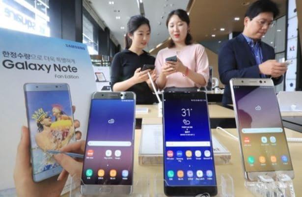 Galaxy Note FE è tutto esaurito in Corea: se fosse lanciato anche da noi lo comprereste?