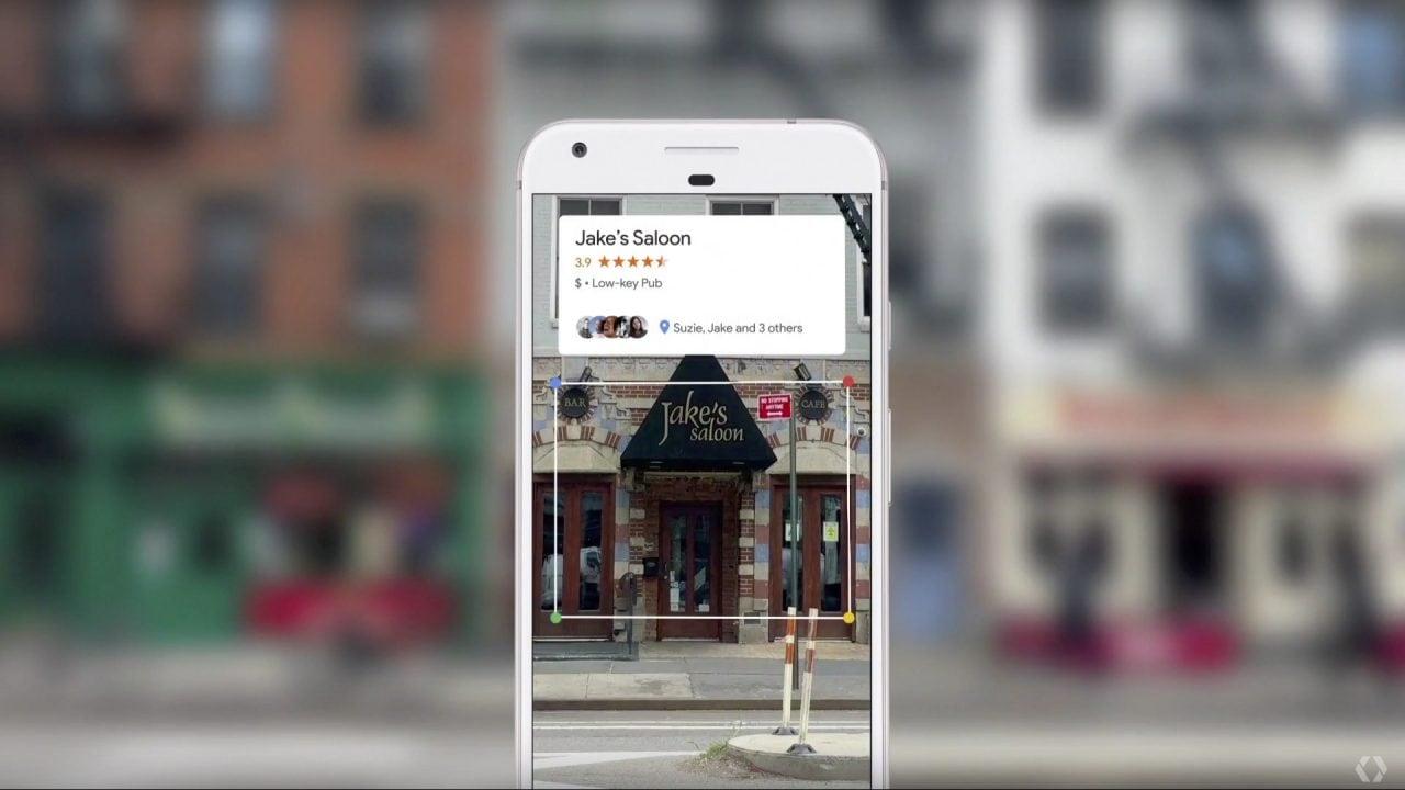 Google Lens è sempre più intelligente: ora ricorda, traduce e si integra con Keep (foto)