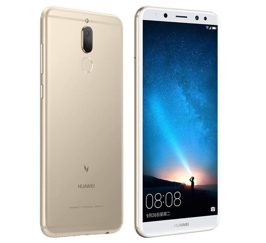 Huawei Maimang 6 ufficiale, ma forse potete chiamarlo Mate 10 Lite (oppure Honor 9i)