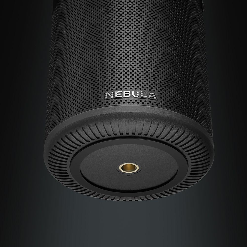Non 232 Una Lattina 232 Nebula Capsule Proiettore Android E