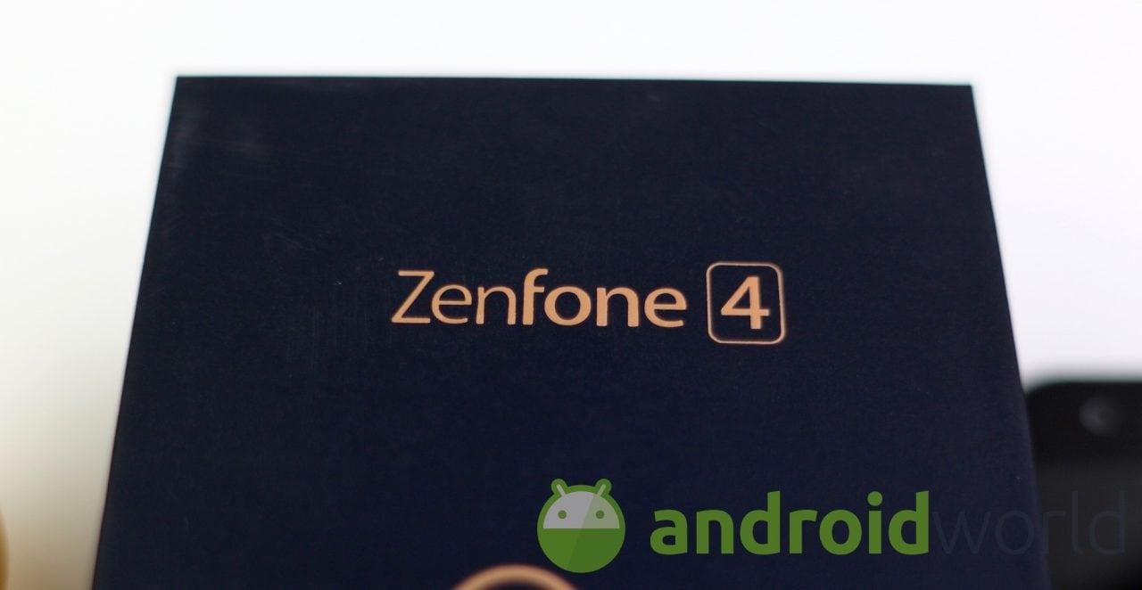 ASUS Zenfone 4 Selfie Pro si aggiorna con nuove patch di sicurezza di Android e novità minori