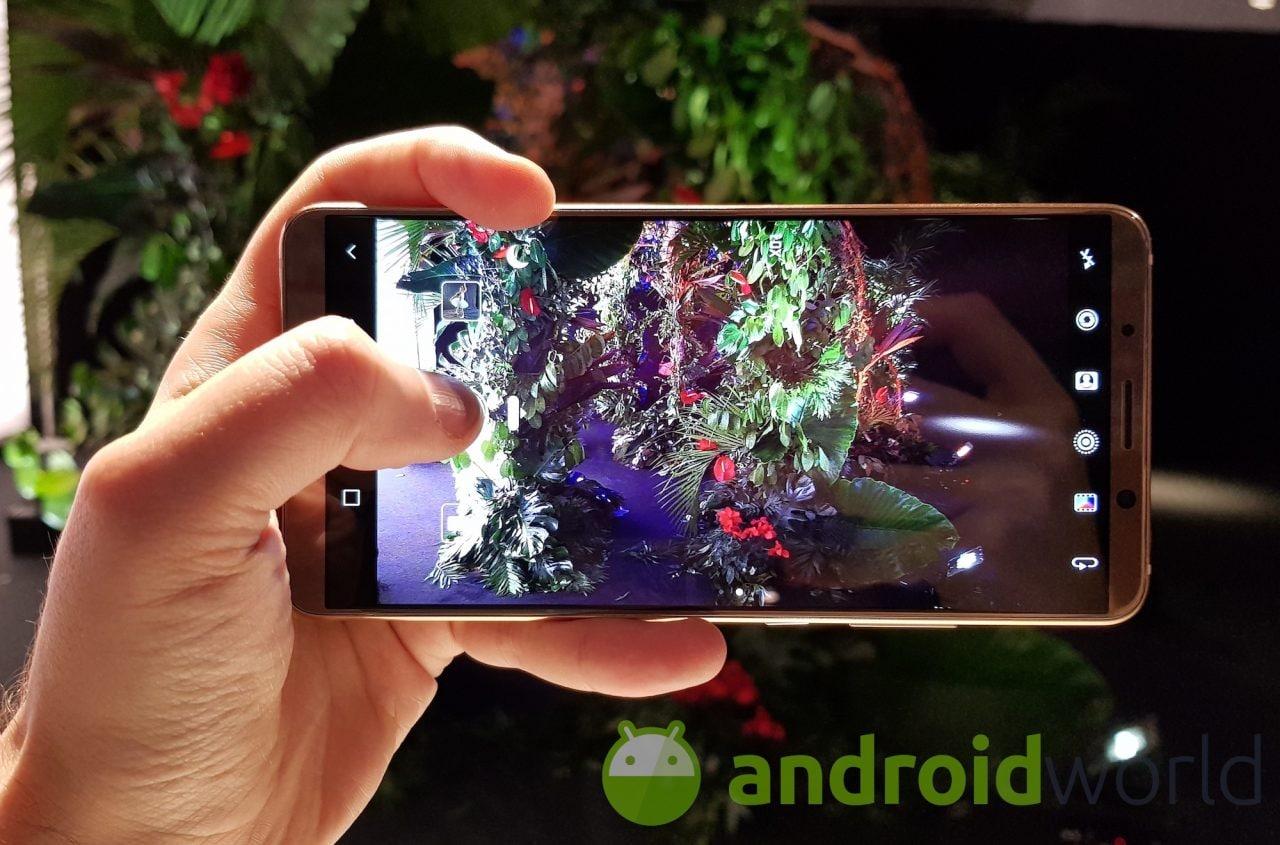 Huawei Mate 10 Pro | Lite | Prezzo | Scheda Tecnica