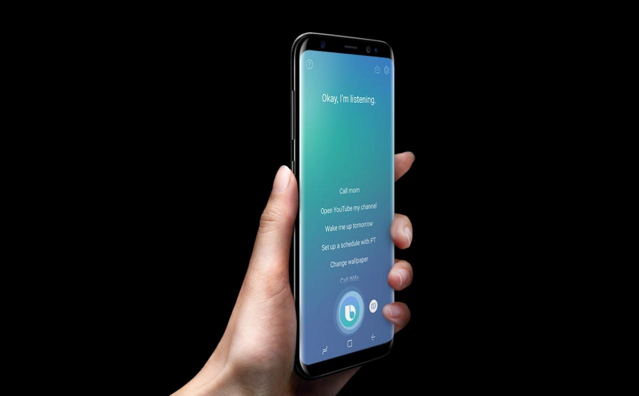 Galaxy Note 9 arriverà insieme al nuovo Bixby 2.0, dice il CEO di Samsung
