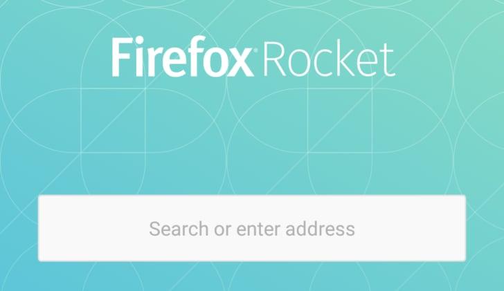 Mozilla sta testando Firefox Rocket, un browser leggero esclusivo per l'Indonesia (download APK)