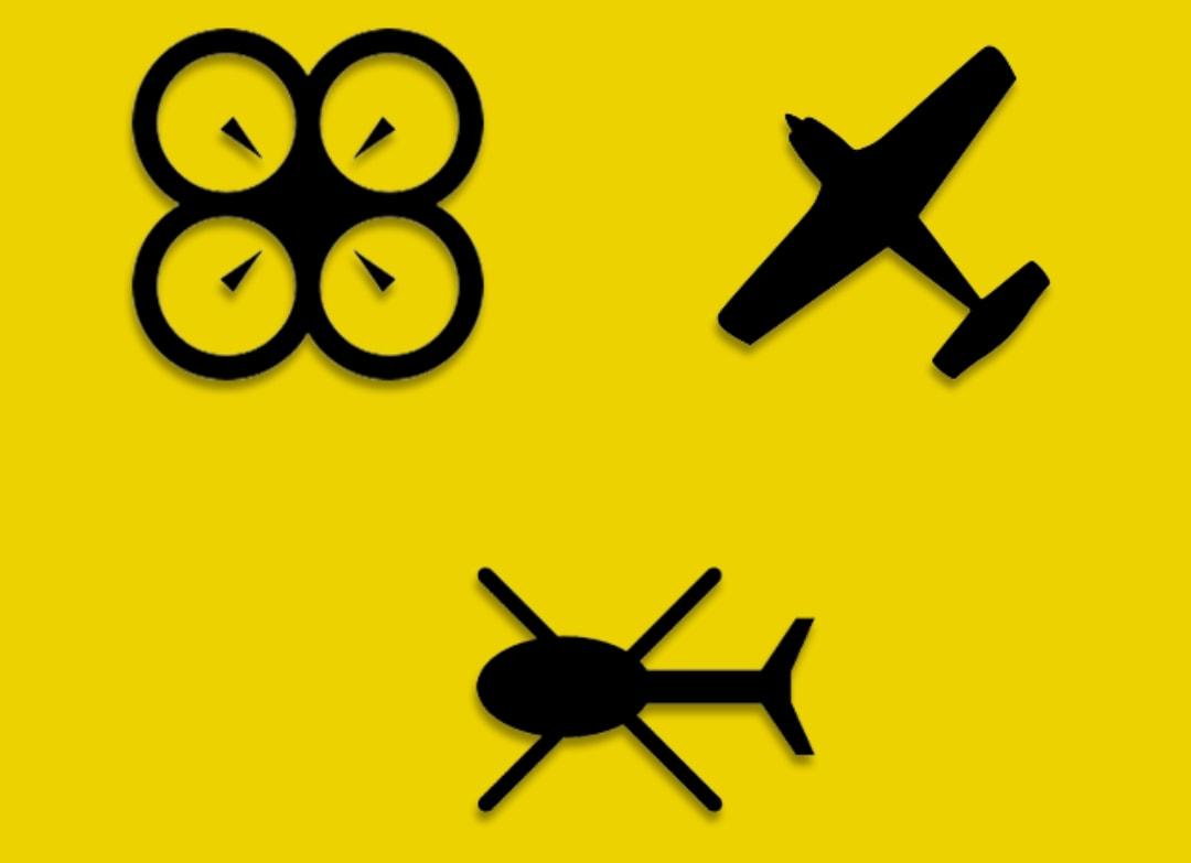 Siete piloti di droni? Prima di partire non fatevi scappare un controllo all'app Hover! (foto)