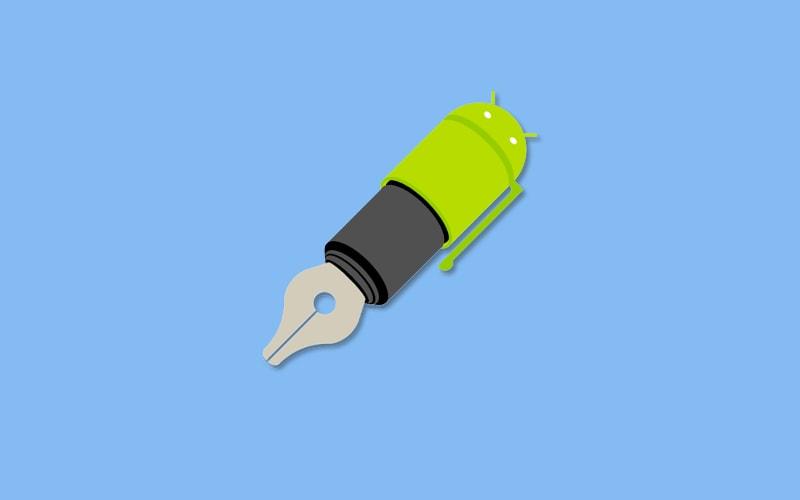 Siete stanchi di usare la carta? Provate Ink&Paper per i vostri appunti! (foto e video)