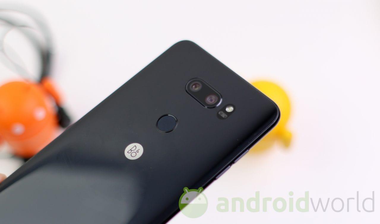 Il porting di Google Fotocamera ora supporta il grandangolo degli smartphone LG