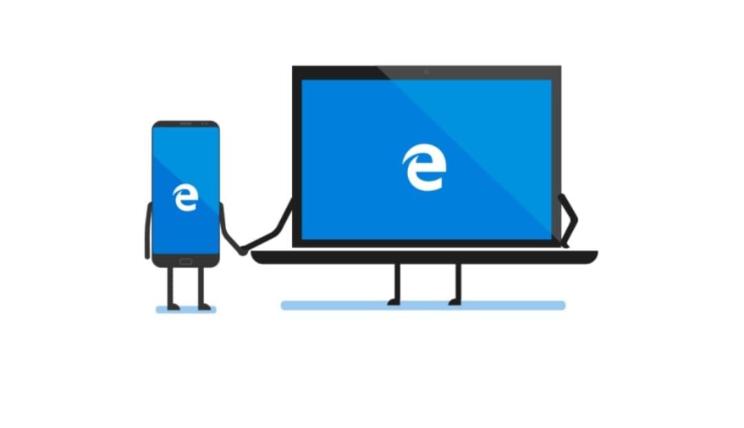 Microsoft Edge ora permette il login tramite account aziendali e scolastici, con qualche limite (download apk)