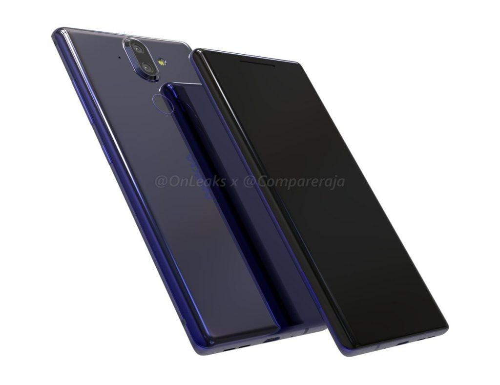 Nokia 9 è davvero imminente e il suo arrivo è stato preannunciato da... Samsung! (foto)