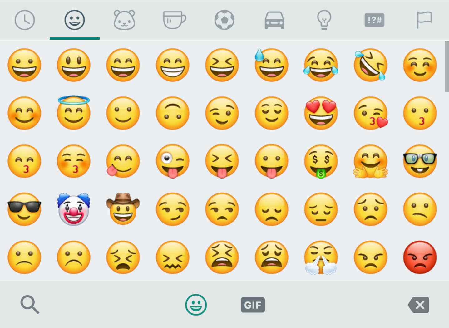 how to see iphone emojis on android le emoticon su whatsapp si rinnovano in arrivo il nuovo 20289