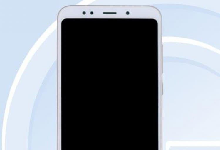Xiaomi Redmi Note 5: dal TENAA una possibile nuova immagine del phablet   Aggiornamento: e anche le caratteristiche tecniche