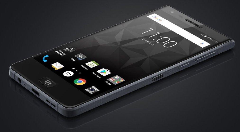 Questo dovrebbe essere il nuovo BlackBerry senza tastiera fisica