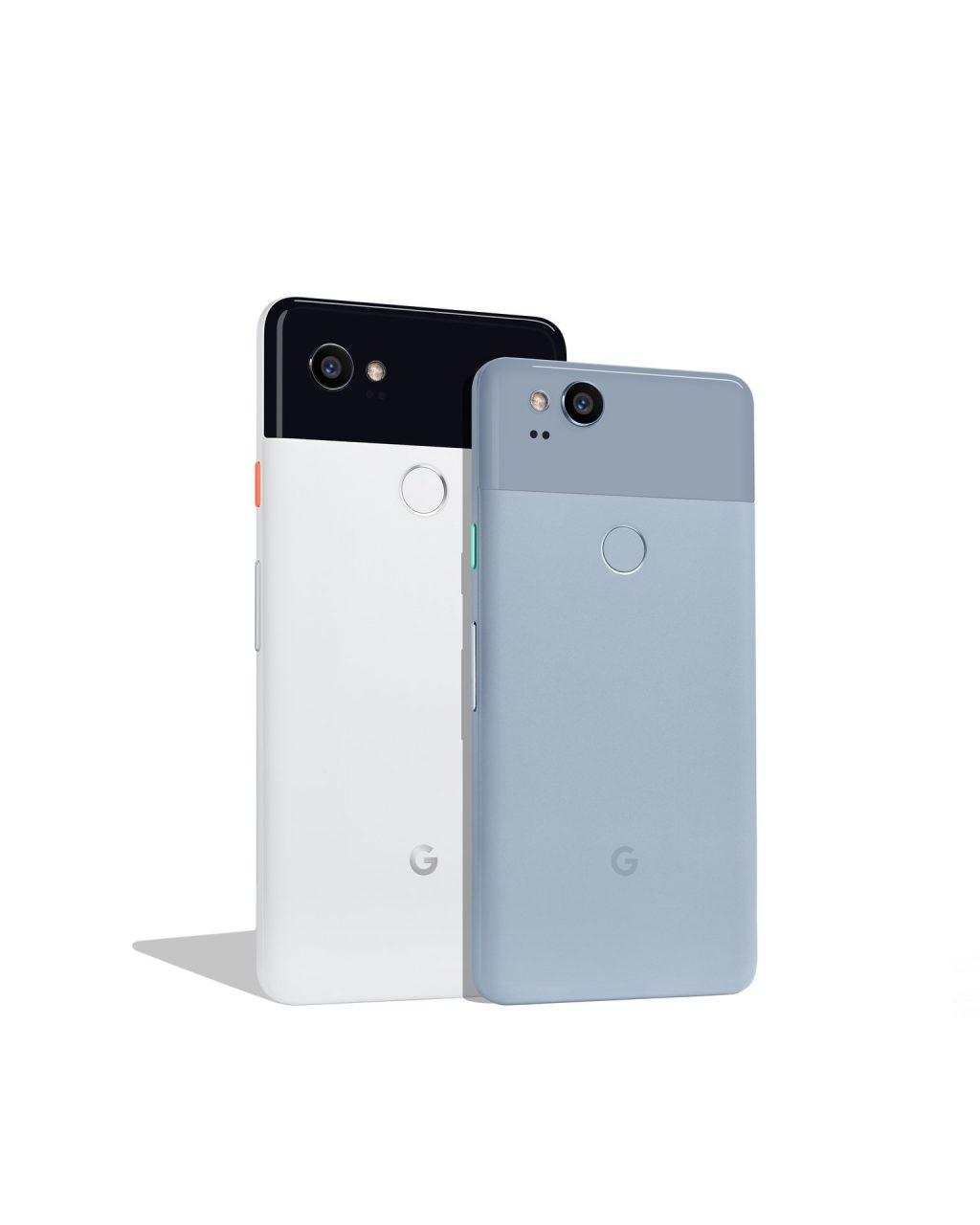 I Google Pixel 2 stanno manifestando qualche problema di gioventù di troppo
