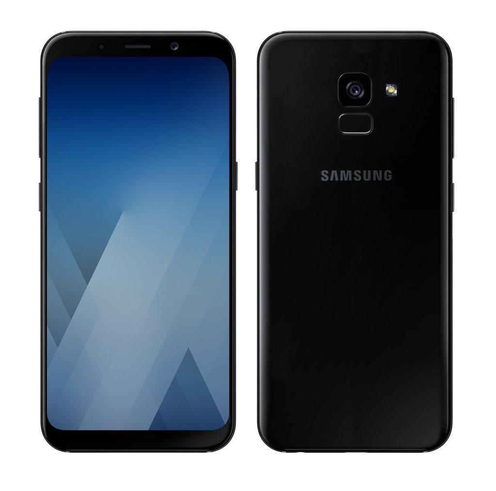 Galaxy A5 (2018) dovrebbe avere Infinity Display e dual-cam, ma costerà di più