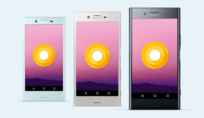 Sony vi fornisce tutto il necessario per installare Oreo AOSP su alcuni suoi dispositivi