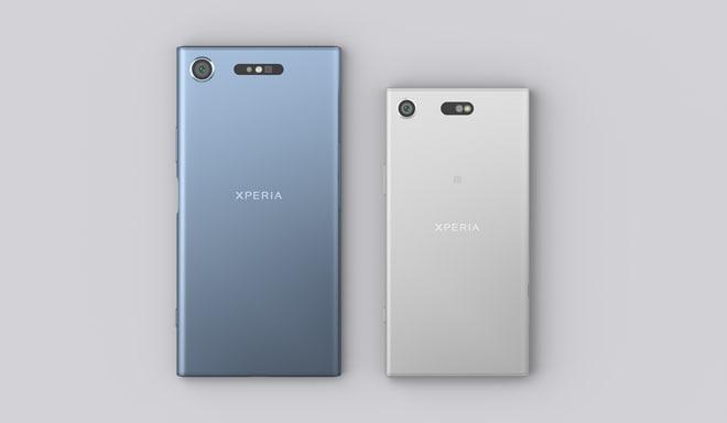 Sony batte di nuovo tutti sul tempo: patch di giugno per Xperia XZ1, XZ1 Compact e XZ Premium (foto)