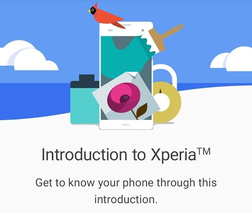 Xperia Assist arriva sul Play Store, ma solo per dispositivi Sony (foto)