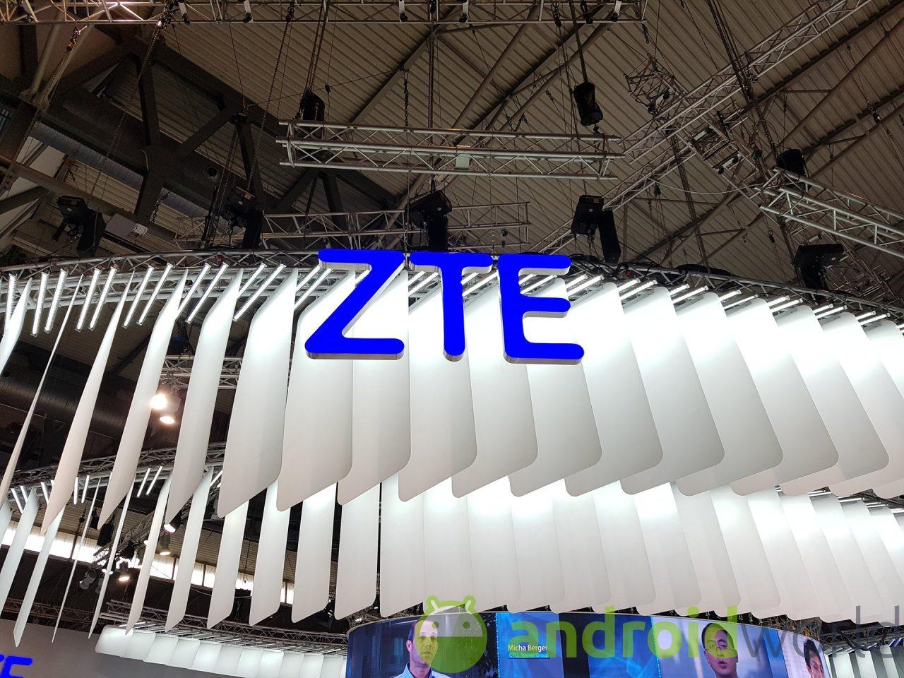Questo brevetto sulle fotocamere di ZTE non piacerà ai vostri pantaloni (foto)