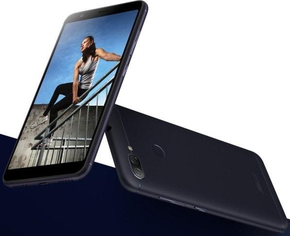 ASUS ZenFone Max Plus (M1) ufficiale-1
