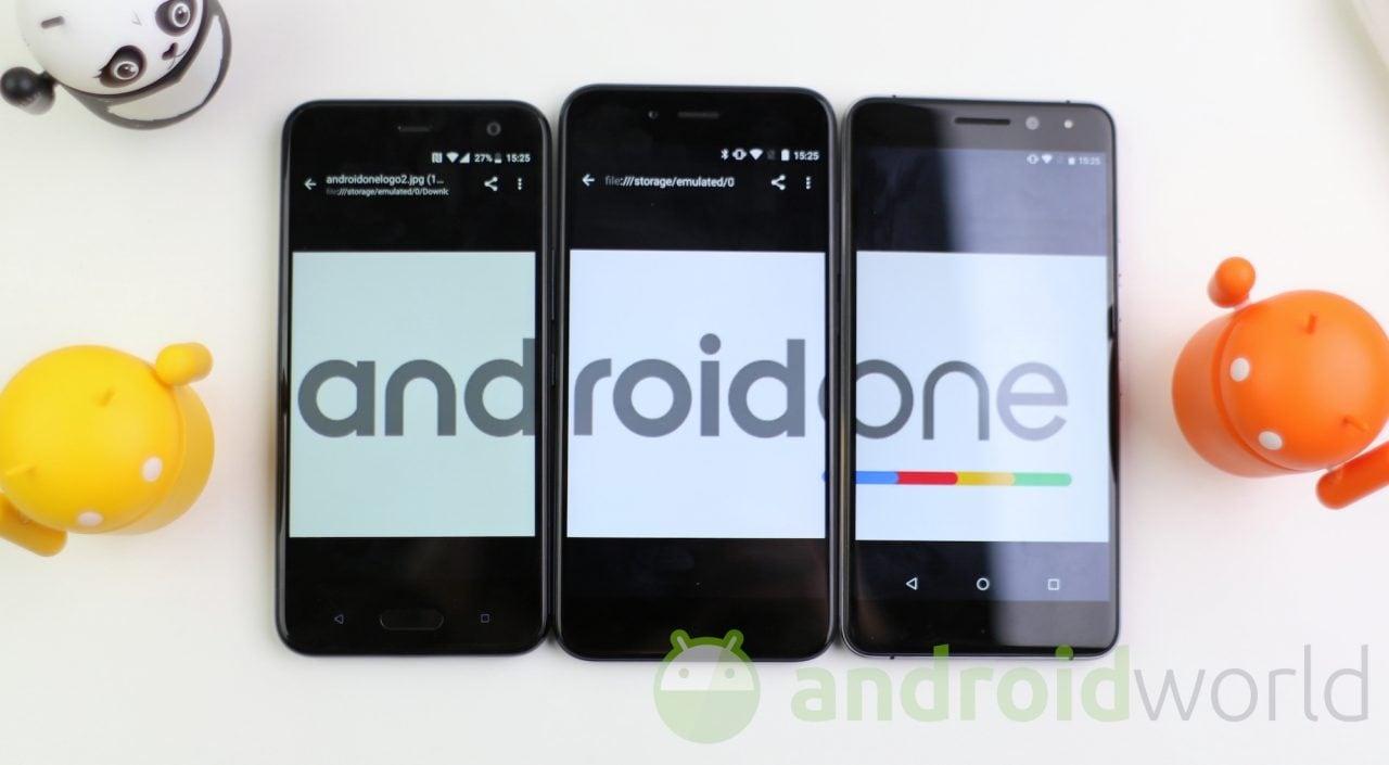 Il primo smartphone Android One di LG potrebbe essere una variante di Q7, ma solo per gli USA (foto)