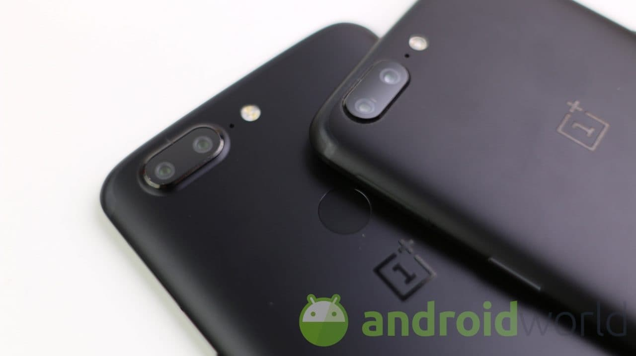 OnePlus 5 e 5T iniziano il nuovo anno come avevano concluso il precedente: aggiornandosi. Ecco le novità